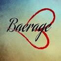 Baerage icon