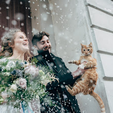 Bryllupsfotograf Nataliya Malova (nmalova). Foto fra 21.04.2015