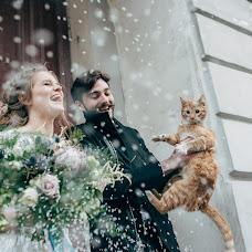 Vestuvių fotografas Nataliya Malova (nmalova). Nuotrauka 21.04.2015