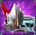 マジンカイザーの戦闘データ