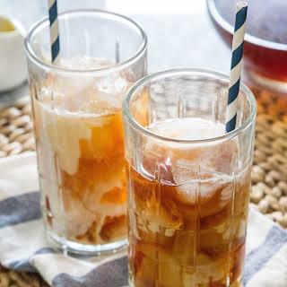 How To Make Thai Iced Tea.