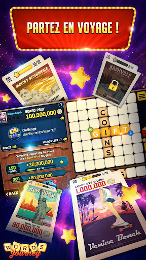 Vegas Downtown Slots™ - Slot Machines & Word Games screenshot 5