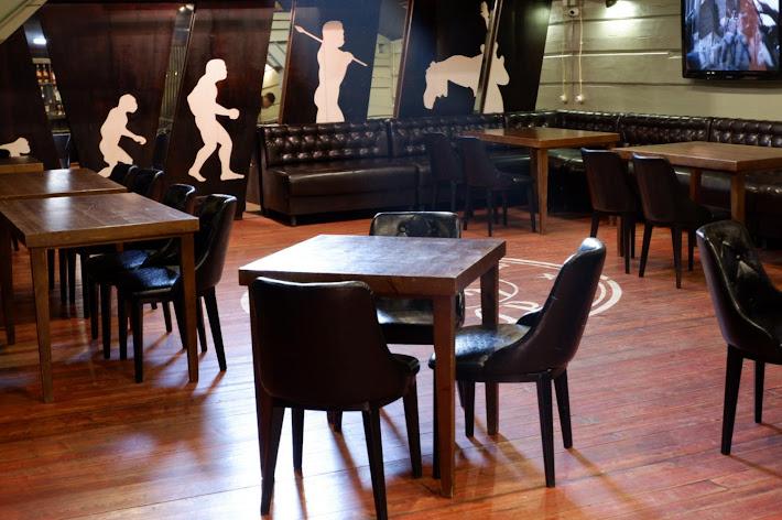 Фото №6 зала Зал на 55 человек