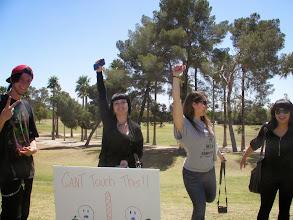 Photo: 4.3.14 Tucson, AZ, Edge High School