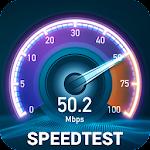 Internet Speed Test  - Wifi & 4G, 3G Speed check Apk