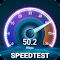 Internet Speed Test  - Wifi & 4G, 3G Speed check 1.6 Apk