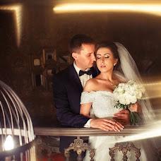 Wedding photographer Andrіy Chukh (andriy). Photo of 19.09.2018