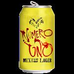 Flying Dog Numero Uno Agave Cerveza