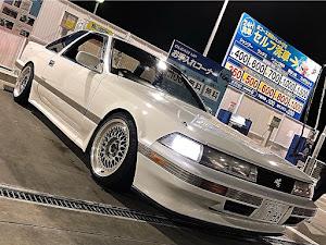 ソアラ GZ20 GT  S61年式のカスタム事例画像 いりゅ〜じょにすとさんの2018年09月18日16:56の投稿