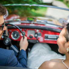 Wedding photographer ANTONIO Carbone (carbone). Photo of 15.10.2014