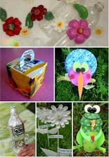 DIY Handicraft Ideas - náhled