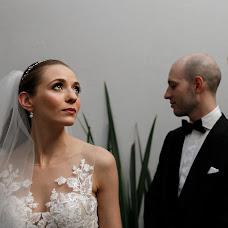 Wedding photographer Stefania Paz (stefaniapaz). Photo of 17.08.2018