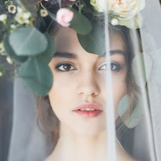 Wedding photographer Aleksandra Aleksandrova (Komsa). Photo of 27.07.2016