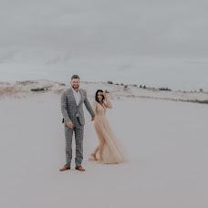 Wedding photographer Elwira Litra (litra). Photo of 04.10.2017