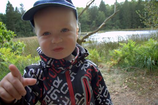 Sightseeing Sømosen September 2012