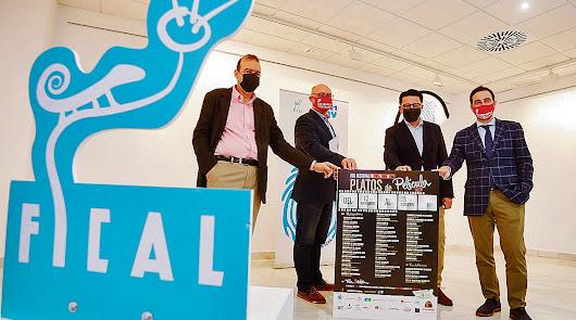 Almería y el cine se unen para promocionar la hostelería en 'Platos de Película'