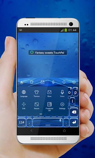 玩個人化App|ファンタジーお菓子Fantajī okashi免費|APP試玩