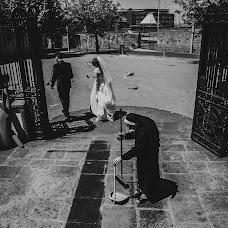 Vestuvių fotografas Serena Faraldo (faraldowedding). Nuotrauka 15.05.2019