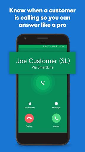SmartLine Second Phone Number 4.29.0 screenshots 2