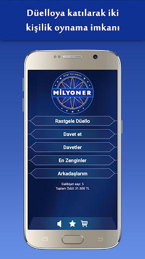 Yeni Milyoner 2018 2.0.40 screenshots 4