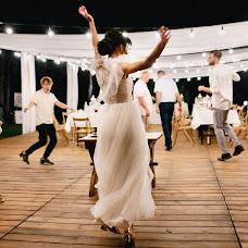 Wedding photographer Dmitriy Dychek (dychek). Photo of 14.08.2018