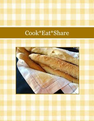 Cook*Eat*Share
