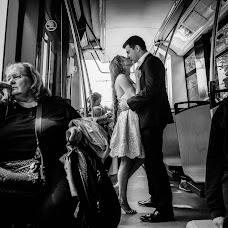 Wedding photographer Konstantin Zhdanov (crutch1973). Photo of 03.09.2017