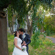 Wedding photographer Vladimir Bykhovskiy (ULOVEphoto). Photo of 13.12.2015