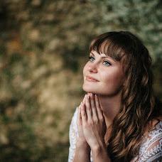 Wedding photographer Olga Emrullakh (Antalya). Photo of 20.10.2018