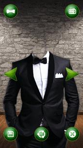 Suit Photo Montage 4