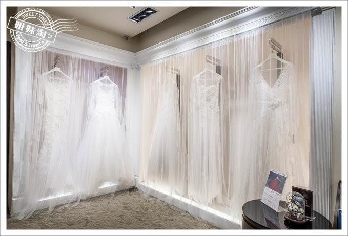Elie Saab西班牙法式婚紗