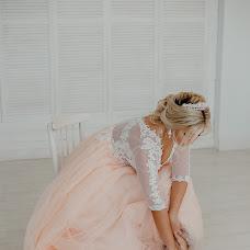 Wedding photographer Ekaterina Khmelevskaya (Polska). Photo of 30.07.2018