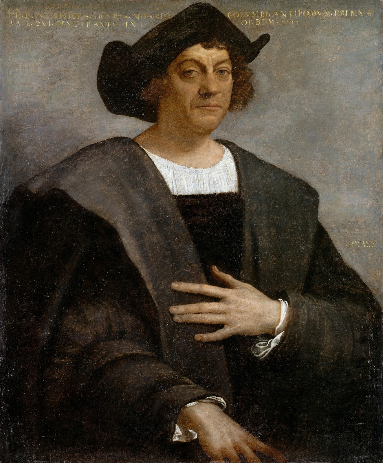 trump Portrait_of_a_Man,_Said_to_be_Christopher_Columbus.jpg
