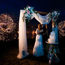 Wedding photographer Vladlena Polikarpova (Vladlenka). Photo of 01.08.2017