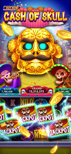 Full House Casino - Free Vegas Slots Machine Games 1.3.10 pic 1