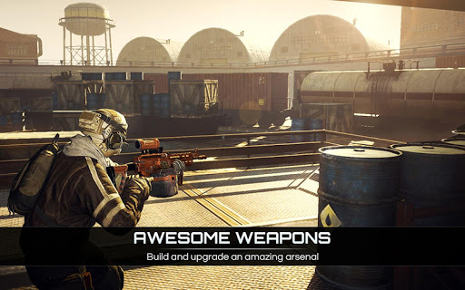 Afterpulse - Elite Army 1.9.0 screenshots 14