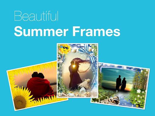 Best Summer Photo Frames