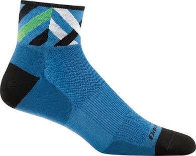 Darn Tough Men's Graphic 1/4 Ultra Light Sock alternate image 1