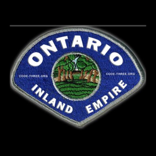 Ontario PD Live Scanner Radio
