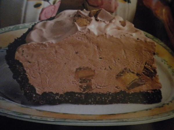 Peanut Butter Cup Pie Recipe