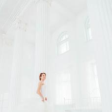 Wedding photographer Alena Shoyko (alyonashoyko). Photo of 07.10.2016