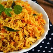 Tamilnadu Rice Recipes