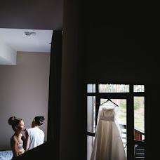Wedding photographer Aleksandr Volkov (avolkovspb). Photo of 19.06.2016