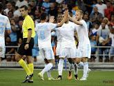 Ostende s'incline 4-2 à Marseille