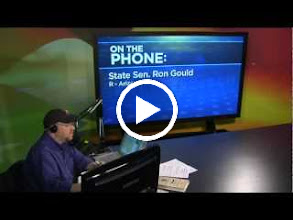 Video: Arizona Sen. Ron Gould proposes new version of bill to allow guns on campus grounds.