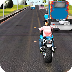 Moto Highway Racer for PC and MAC