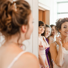 Wedding photographer Sergey Nasulenko (sergeinasulenko). Photo of 05.09.2018
