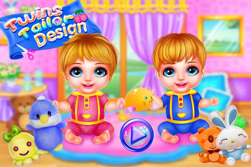 Twins Tailor Design for PC