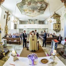 Hochzeitsfotograf Wolfgang Galow (wg-hochzeitsfoto). Foto vom 21.10.2015