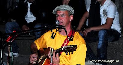 Photo: One Man Bluesband